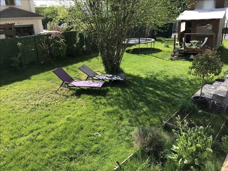 Vente maison / villa Andilly 395000€ - Photo 8