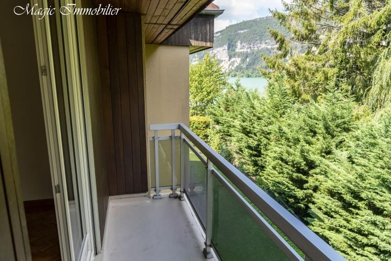 Rental apartment Nantua 790€ CC - Picture 9