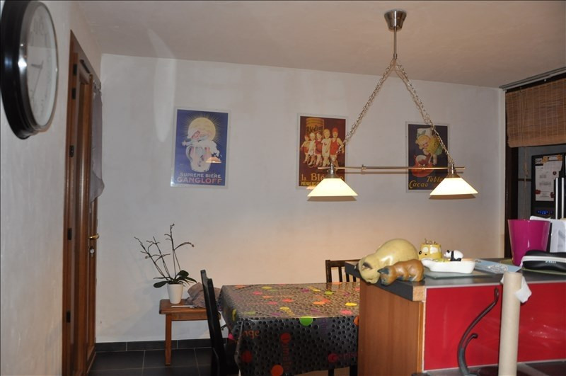 Sale house / villa Vaux les st claude 169 000€ - Picture 8