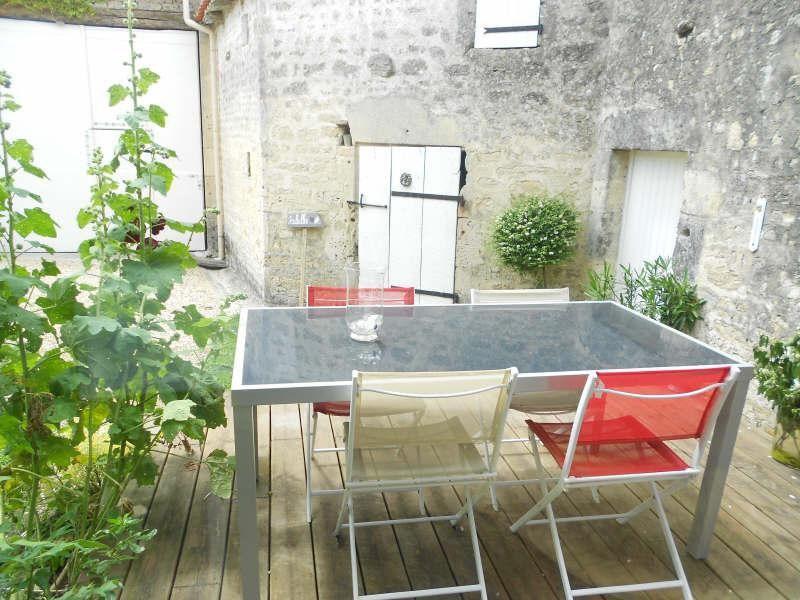 Vente maison / villa Rouillac 230000€ - Photo 12