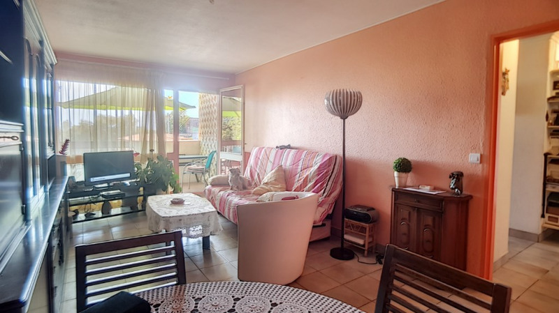 Vente appartement Cagnes sur mer 179 000€ - Photo 1