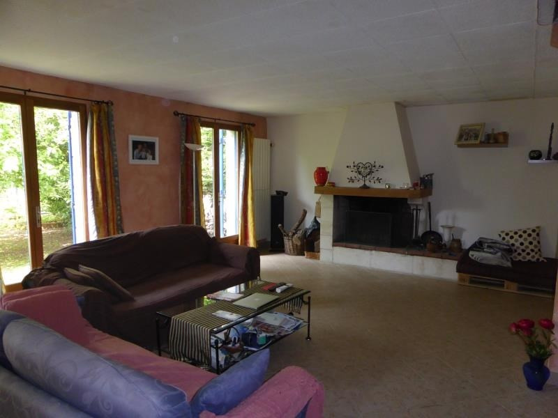 Vendita casa Clairoix 249000€ - Fotografia 7