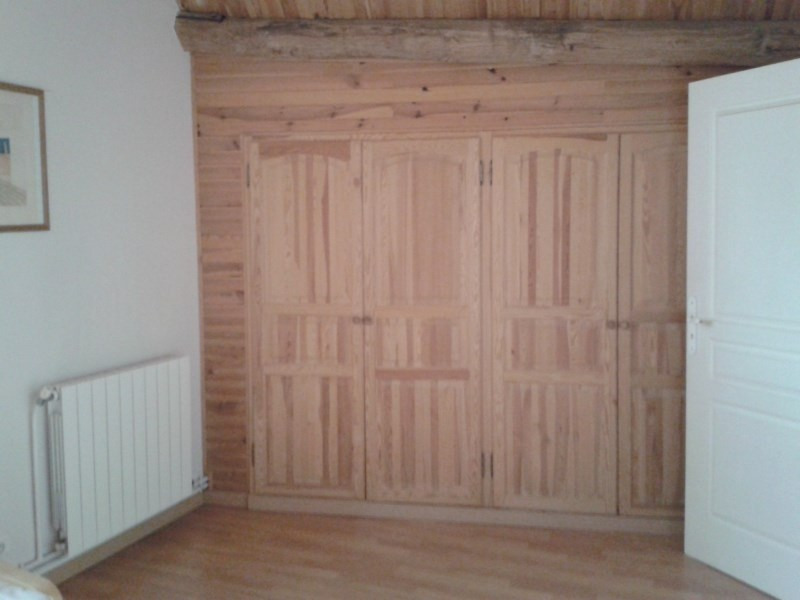 Location maison / villa Les loges en josas 1 700€ CC - Photo 8