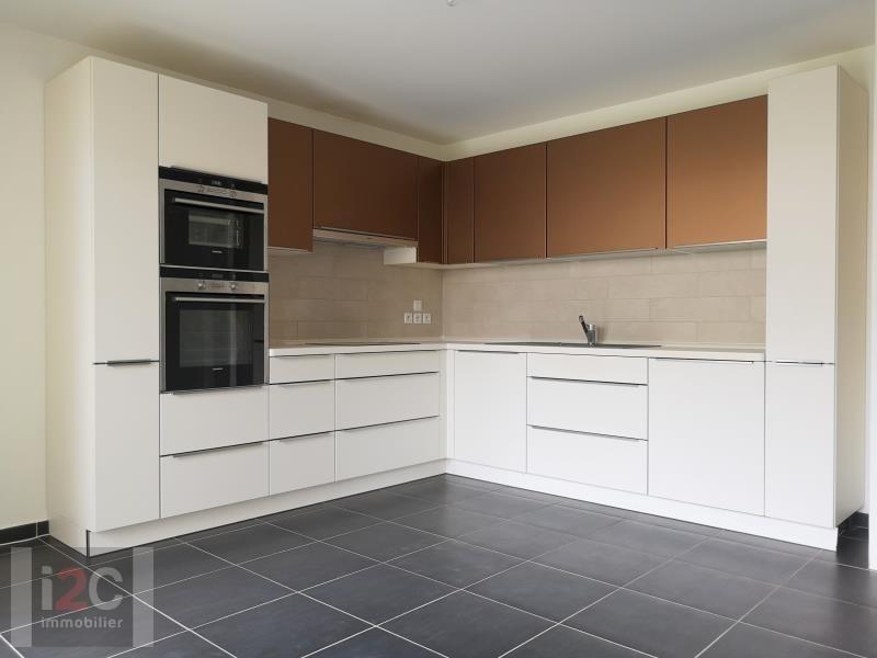Vendita casa Segny 479000€ - Fotografia 2