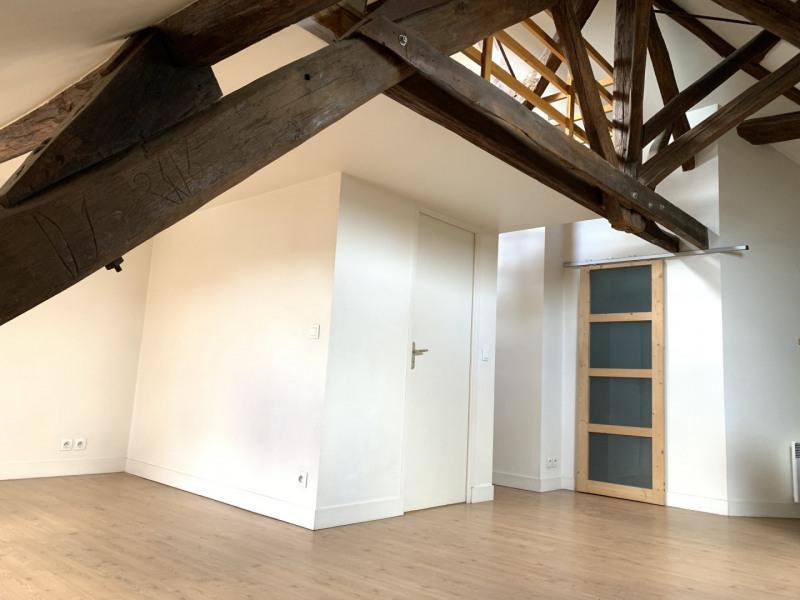 Locação apartamento Longpont-sur-orge 630€ CC - Fotografia 4