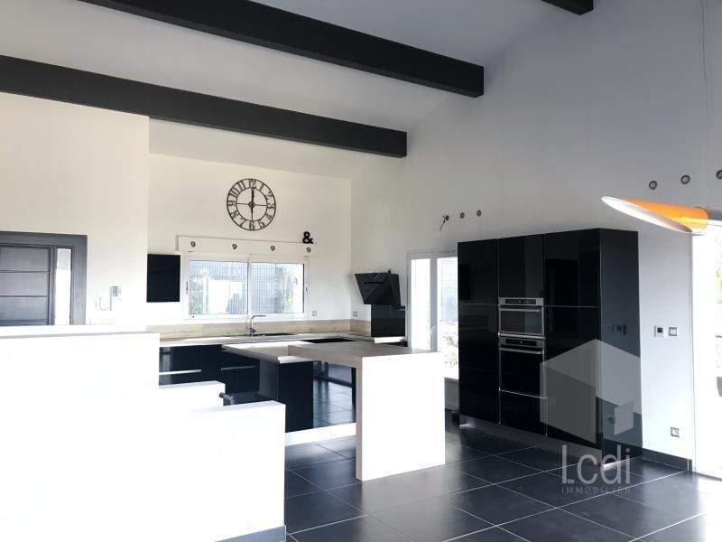Vente de prestige maison / villa Allan 599000€ - Photo 3