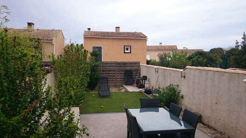 Vente maison / villa Vitrolles 247 000€ - Photo 2