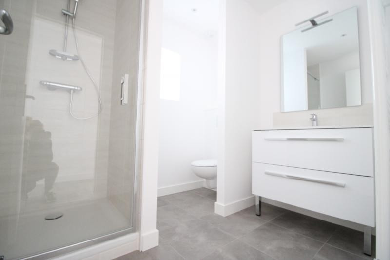 Rental apartment Lorient 730€ CC - Picture 3