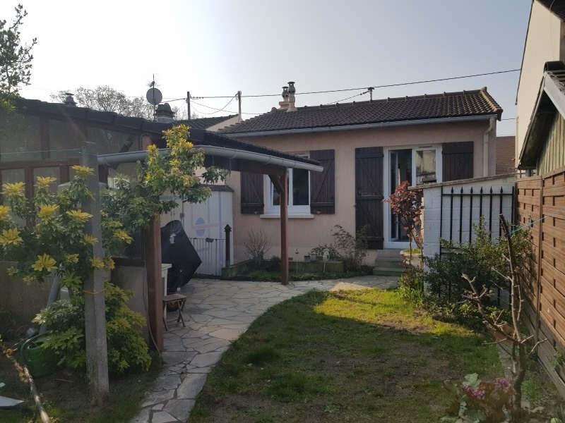 Vente maison / villa Sartrouville 301000€ - Photo 7