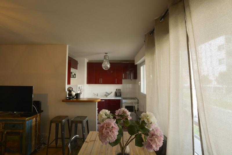 Vente appartement Courbevoie 347000€ - Photo 4