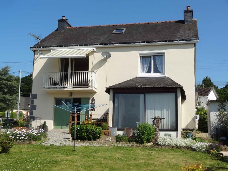 Sale house / villa Mur de bretagne 106500€ - Picture 1