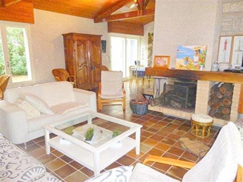 Deluxe sale house / villa Saint palais sur mer 780000€ - Picture 6