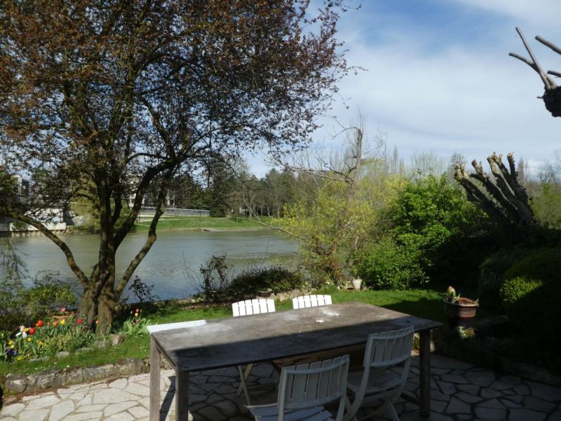 Vente de prestige maison / villa Chennevières-sur-marne 1095000€ - Photo 2