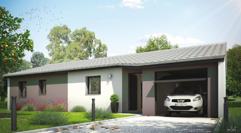 Maison individuelle 4 pièces 91 m²