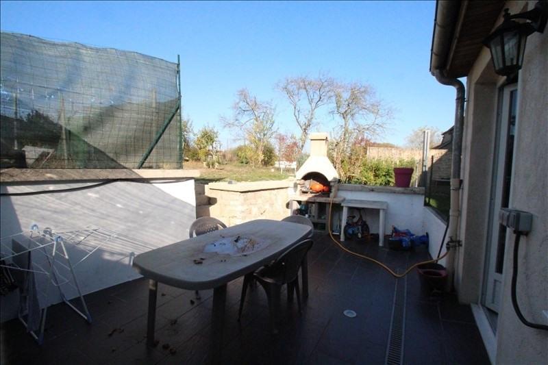 Vente maison / villa Nanteuil le haudouin 137000€ - Photo 8