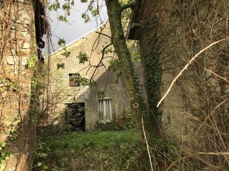 Sale house / villa Periers 28500€ - Picture 4