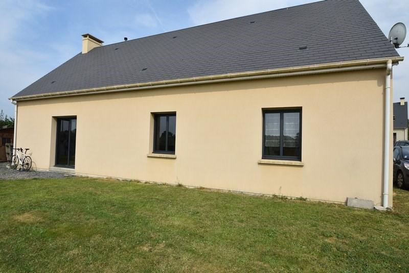Sale house / villa Cerisy la foret 123500€ - Picture 7