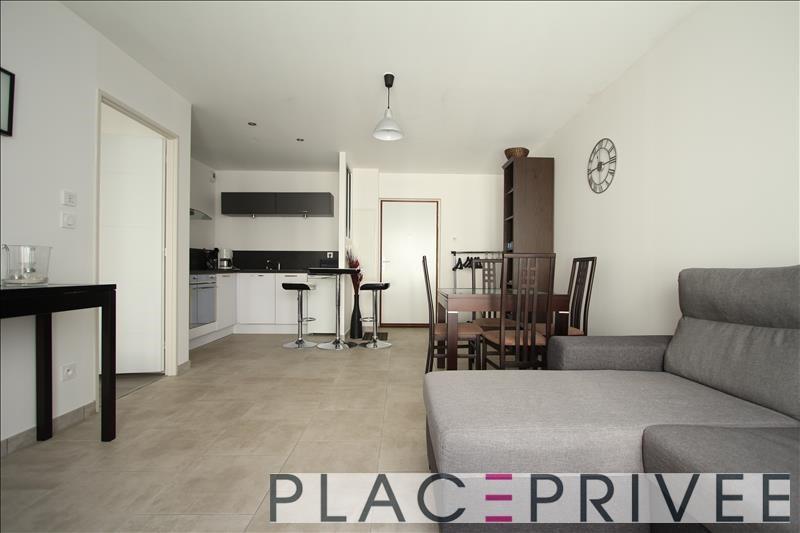 Sale apartment Nancy 139000€ - Picture 2
