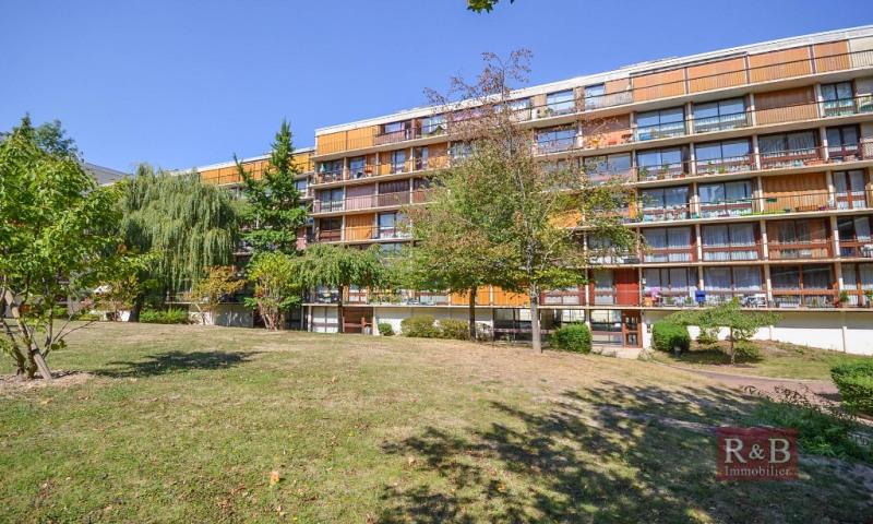 Sale apartment Fontenay le fleury 106000€ - Picture 9