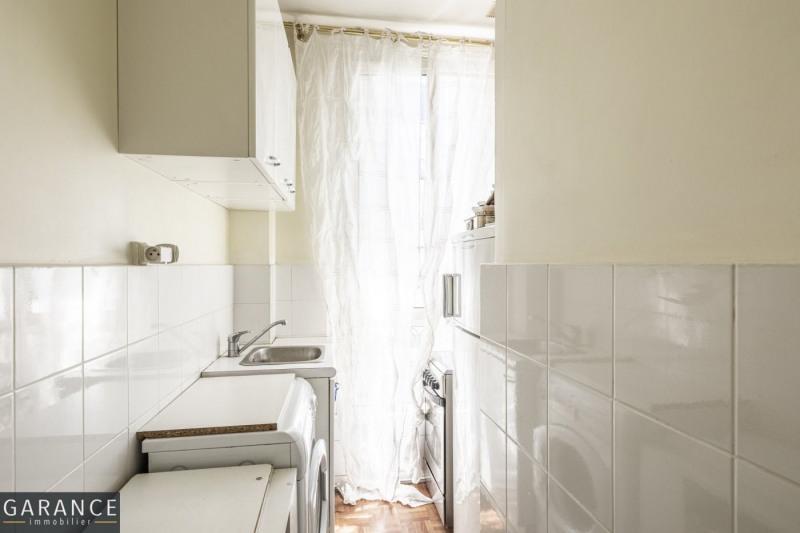 Sale apartment Paris 14ème 369000€ - Picture 8
