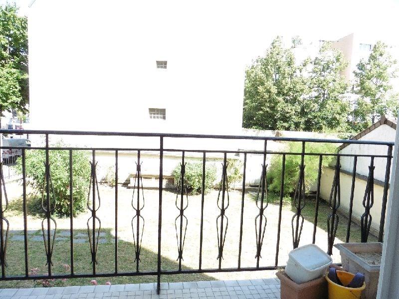 Sale apartment Vincennes 347000€ - Picture 1