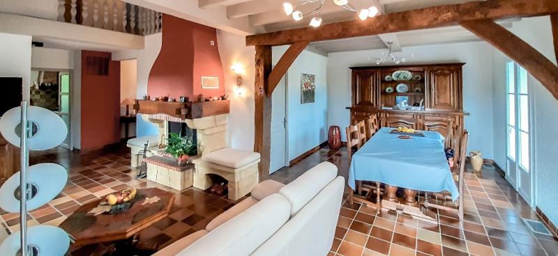 Sale house / villa Gan 267500€ - Picture 2