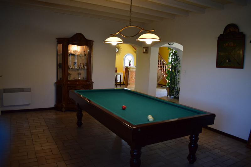 Revenda residencial de prestígio casa Montauroux 586000€ - Fotografia 17