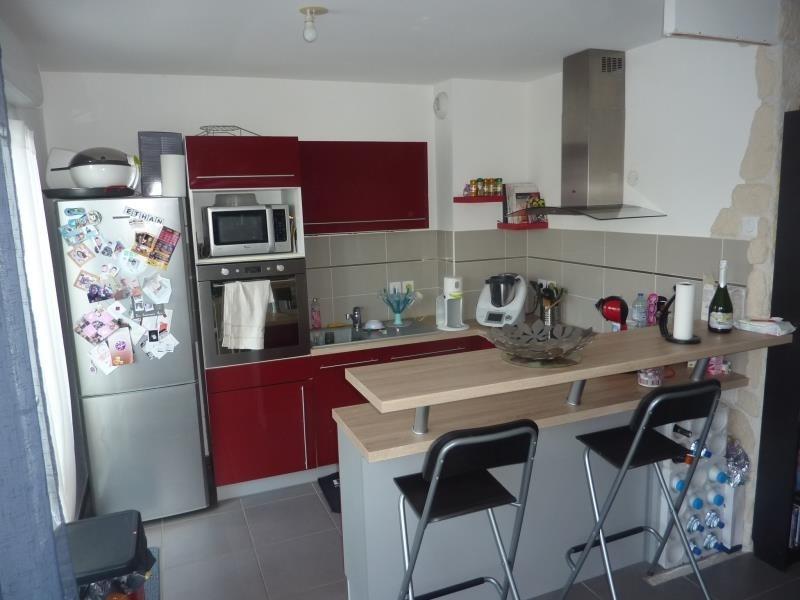 Sale house / villa Crepy en valois 233000€ - Picture 3