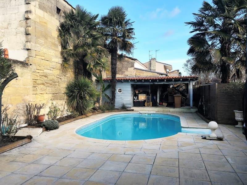 Sale house / villa Libourne 368000€ - Picture 3