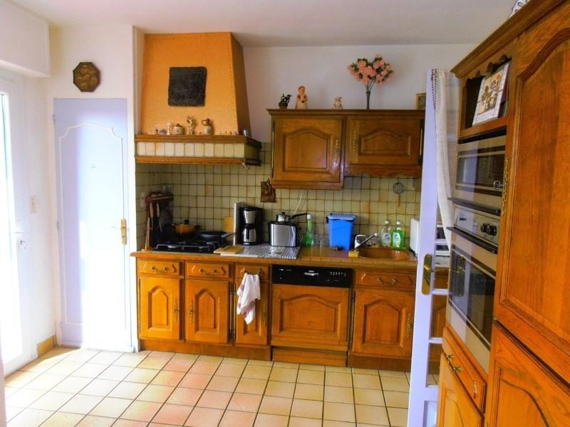Sale house / villa Matignon 262500€ - Picture 3
