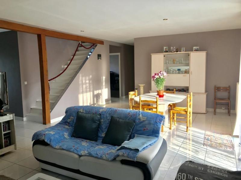 Vente maison / villa Sainville 262500€ - Photo 3