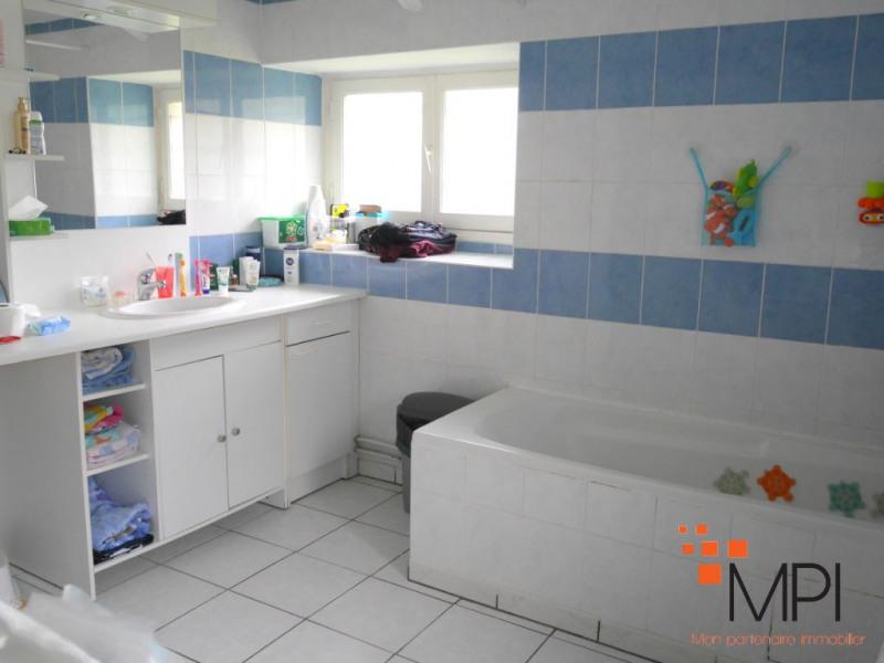 Rental house / villa Le rheu 870€ CC - Picture 11