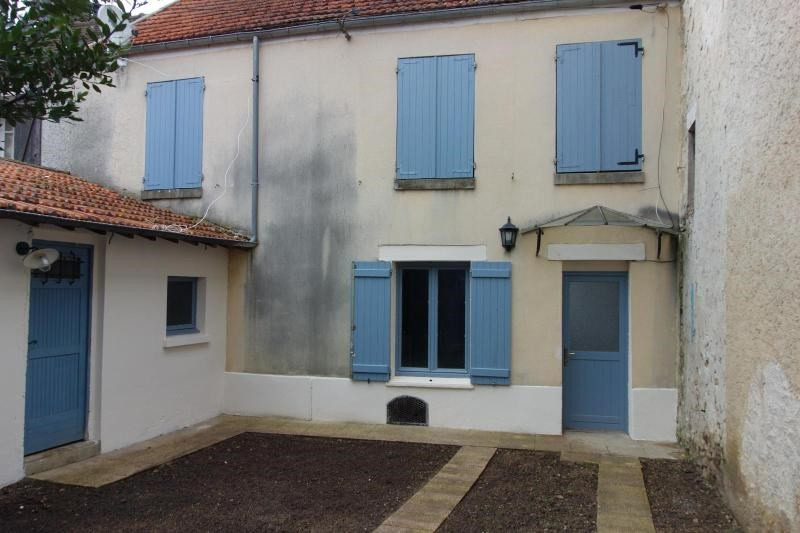 Location maison / villa Chessy 1 100€ CC - Photo 1