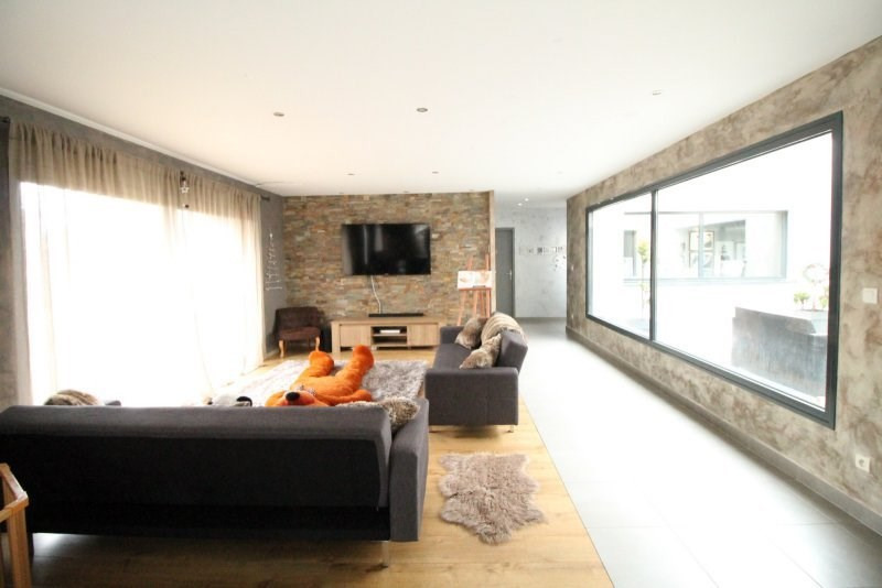 Vente maison / villa La tour du pin 399000€ - Photo 4