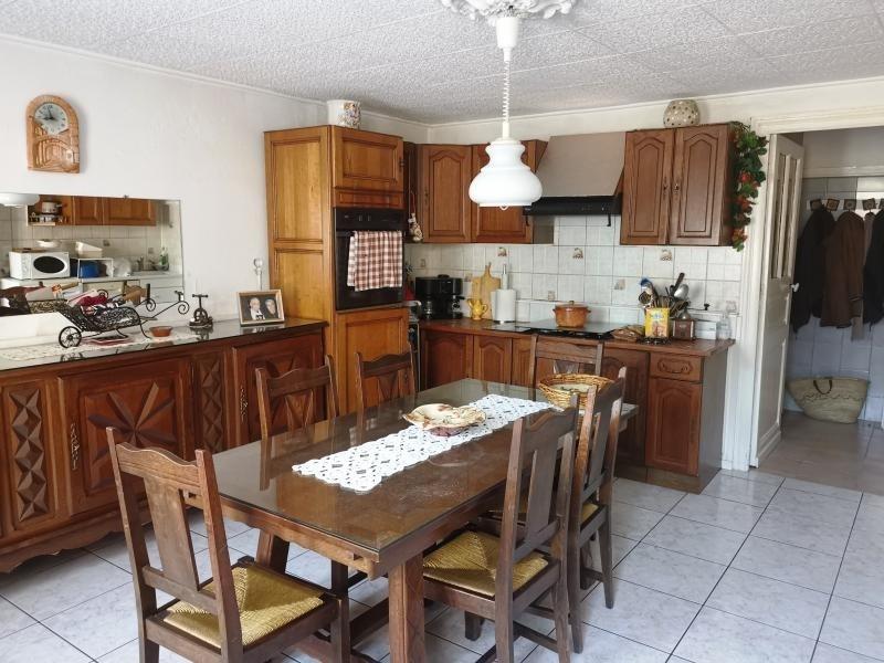 Sale house / villa Labastide rouairoux 49000€ - Picture 3