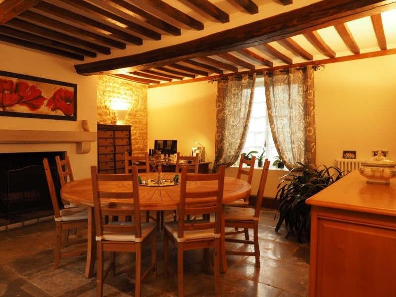 Deluxe sale house / villa Audrieu 630000€ - Picture 5