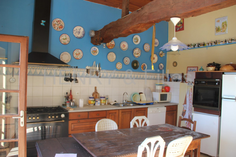 Sale house / villa Samatan 202000€ - Picture 5