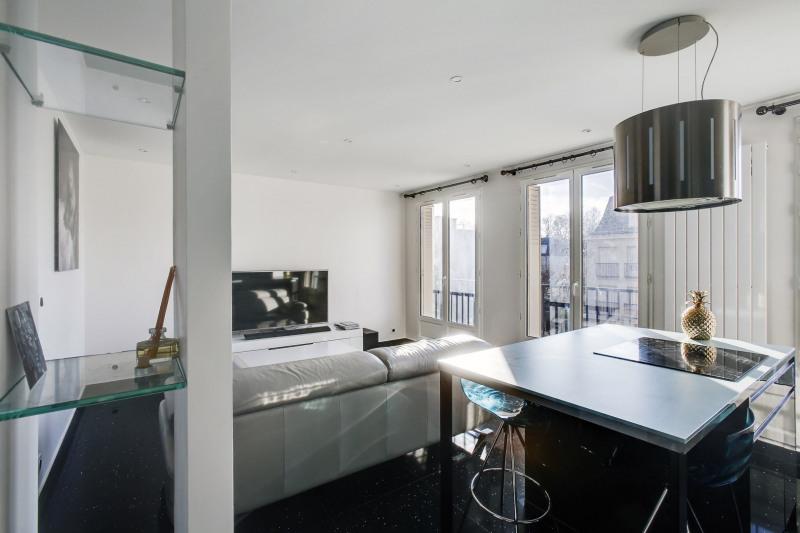Vente appartement Versailles 495000€ - Photo 6