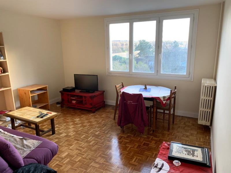 Sale apartment Maisons laffitte 230000€ - Picture 2