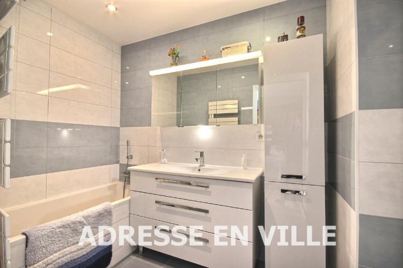 Verkoop  appartement Levallois perret 445000€ - Foto 9
