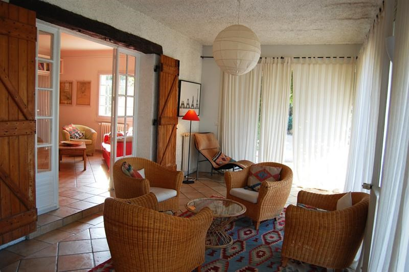 Deluxe sale house / villa Fayence 890000€ - Picture 11