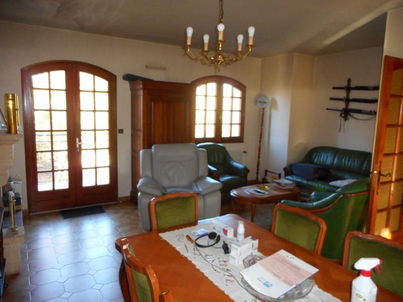 Vente maison / villa Verdelais 227000€ - Photo 5