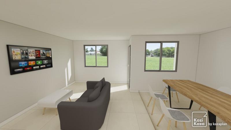 Vente appartement Castelnau le lez 160000€ - Photo 2