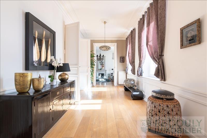 Vente de prestige appartement Marseille 12ème 749000€ - Photo 9