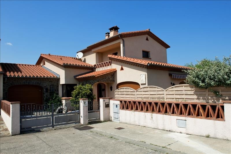 Vente maison / villa Ceret 445 000€ - Photo 1