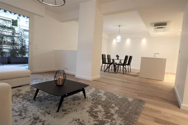 Vente de prestige appartement Nice 880000€ - Photo 2