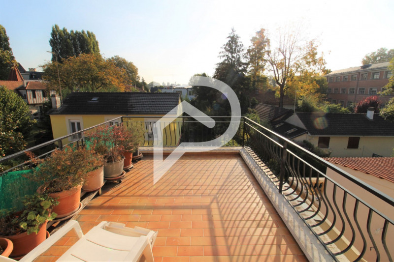 Vente maison / villa Saint gratien 499 000€ - Photo 3