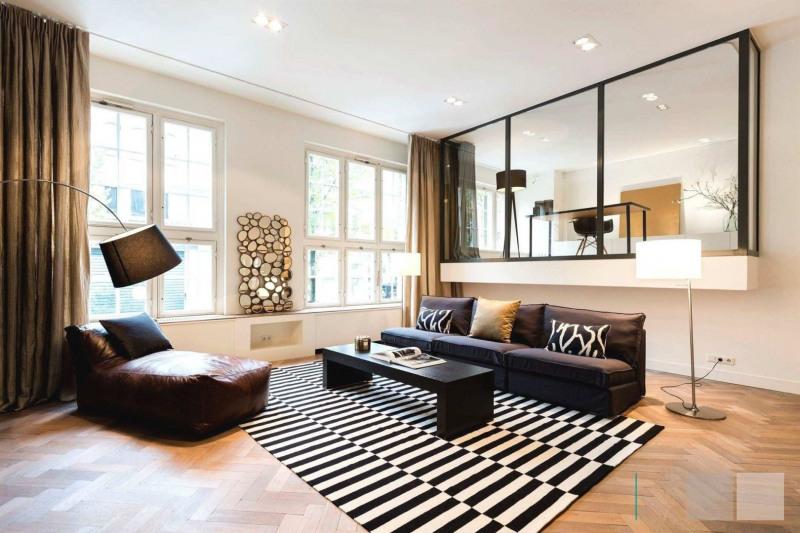 Vente de prestige appartement Issy-les-moulineaux 1505000€ - Photo 1
