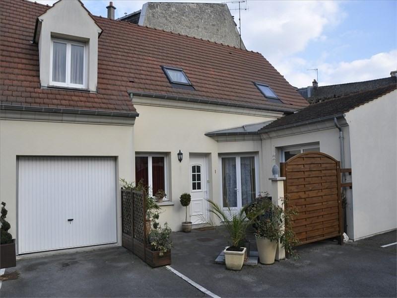 Rental house / villa Soissons 795€ CC - Picture 10