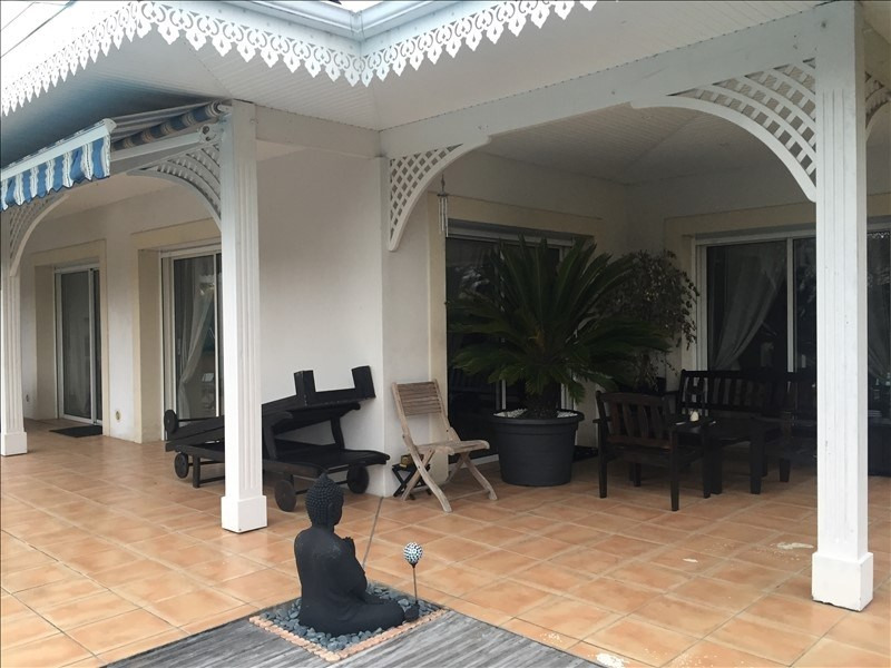 Deluxe sale house / villa Ares 624000€ - Picture 5